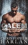 Calem (New York City's Finest, #1)