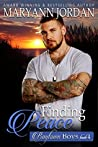Finding Peace (Baytown Boys #4)