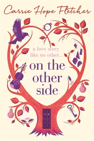 Image result for On the Other Side by Carrie Hope Fletcher