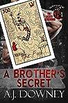 A Brother's Secret (The Sacred Brotherhood #5)