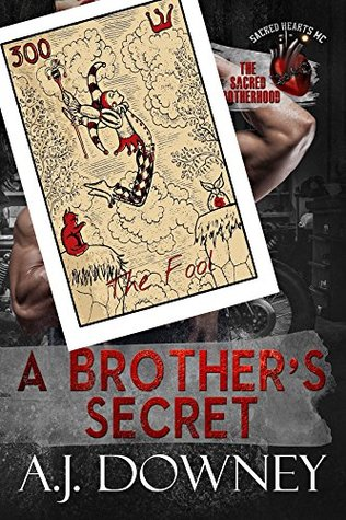 A Brother's Secret by A.J. Downey