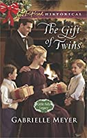 The Gift of Twins (Little Falls Legacy)