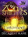 Untamed: Leo (Dark Khimairans #1; Zodiac Shifters #21)