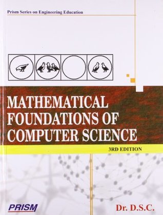 Mathematical Foundation Of Computer Science(Jntu) 3rd Edition
