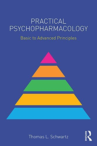 Practical Psychopharmacology Basic to Advanced Principles