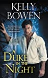 A Duke in the Night (The Devils of Dover #1)