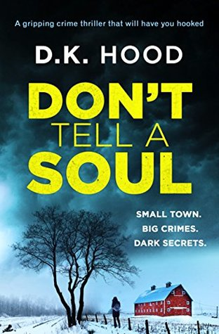 Don't Tell A Soul (Detectives Kane and Alton, #1)