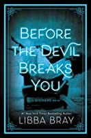 Before the Devil Breaks You (The Diviners #3)