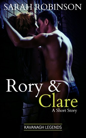 Rory & Clare by Sarah  Robinson