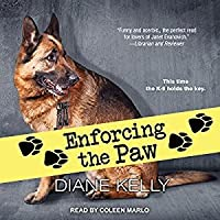 Enforcing the Paw (Paw Enforcement, #6)