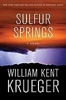 Sulfur Springs (Cork O'Connor #16)