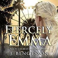 Fiercely Emma  (Cake, #3)
