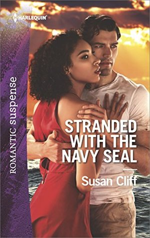 Stranded with the Navy SEAL (Team Twelve #1)
