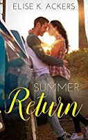 Summer Return (Return to Me #1)