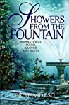 Showers From The Fountain: INSPIRATIONAL POEMS, QUOTES AND NOTES