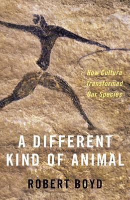 A Different Kind of Animal - How Culture