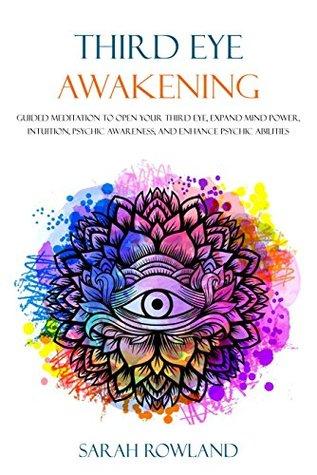 Third Eye Awakening: Guided Meditation to Open Your Third