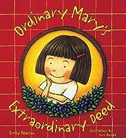 Ordinary Mary's Extraordinary Deed (Tp)