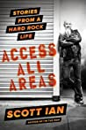 Access All Areas: Stories from a Hard Rock Life ebook review