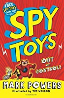 Spy Toys: Out of Control
