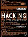 Hacking, 2nd Edition by Jon Erickson