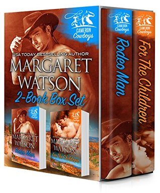 Cameron Cowboys Bundle (Rodeo Man, For the Children)