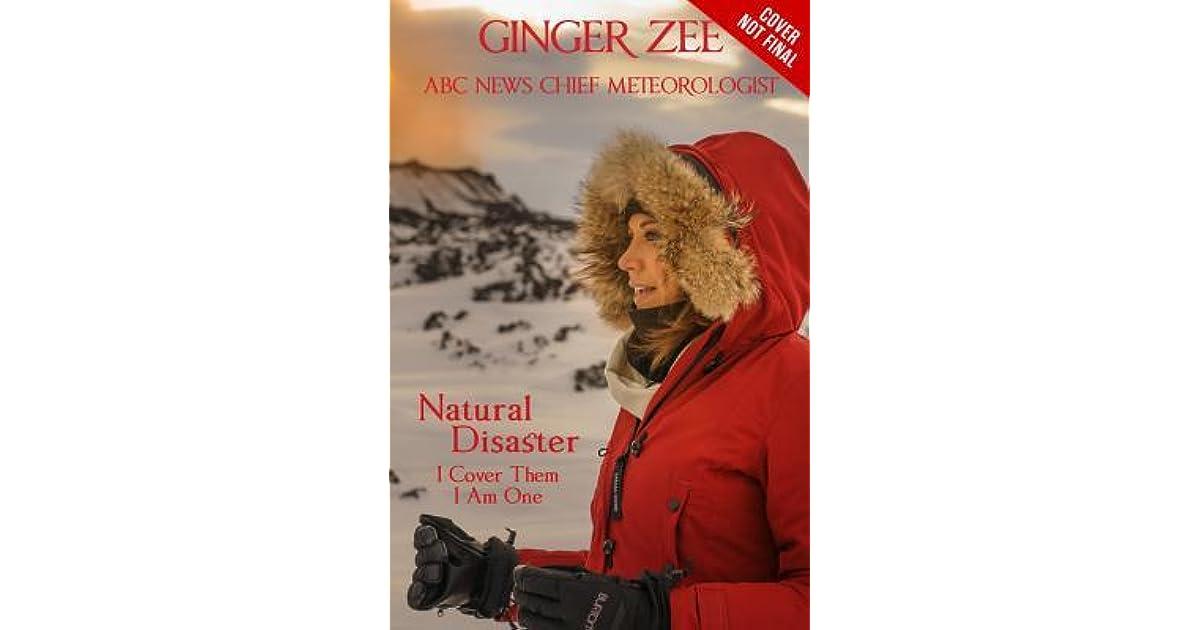 Natural Disaster Fiction Novels