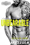 Unbearable (Unacceptables MC #5)