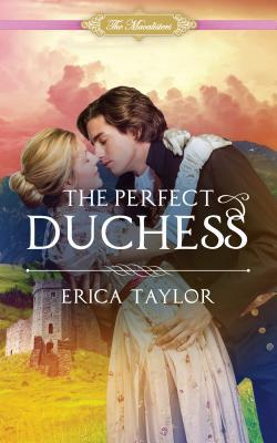 The Perfect Duchess (The Macalisters, #1)