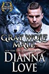 Gray Wolf Mate (League of Gallize Shifters, #1)