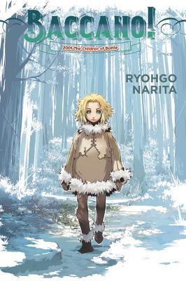 Baccano!, Vol. 5 (light novel) by Ryohgo Narita