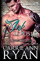 Ink Exposed (Montgomery Ink, #6)