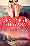 Book cover for Next Year in Havana