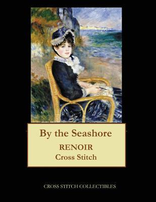 By the Seashore: Renoir cross stitch pattern