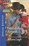 Yuletide Baby Bargain