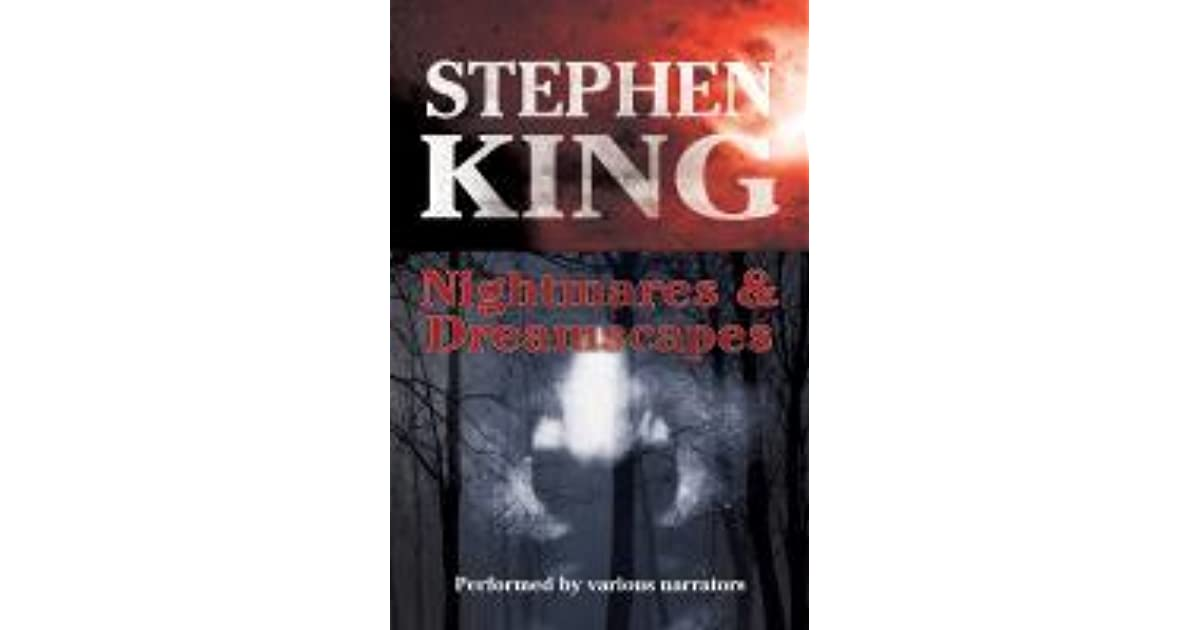 Nightmares And Dreamscapes By Stephen King 2 Star Ratings