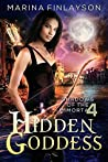 Hidden Goddess (Shadows of the Immortals #4)
