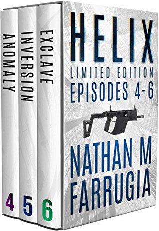 Helix: Limited Edition Boxset