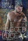 Jagged Edge (The Arsenal, #1)