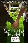 Green's Thumb (Men of Retail, #1)