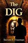 The Dig (The Blackwell Files #9)