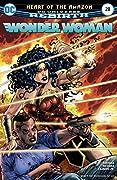 Wonder Woman (2016-) #28