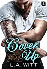 Cover Up (Skin Deep Inc., #3)