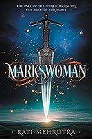 Markswoman (Asiana #1)