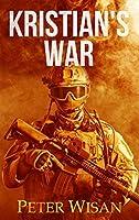 Kristian's War (The Searcher Series Book 1)