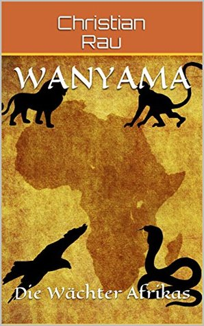 Wanyama by Christian Rau