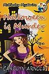 Halloween is Murder (McKinley Mysteries, #11)