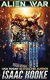 Alien War: The Complete Trilogy (Alien War #1-3)