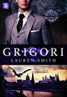 Grigori (Brothers of Ash and Fire, #1)