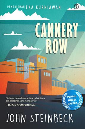 Cannery Row (Terjemahan Eka Kurniawan)